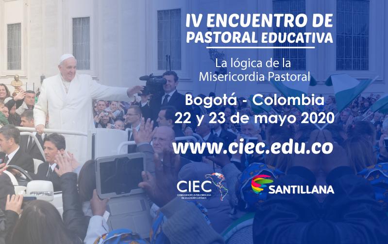 Escuela Católica Santillana